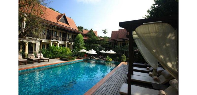 B2 Ayatana Resort, Chiang Mai