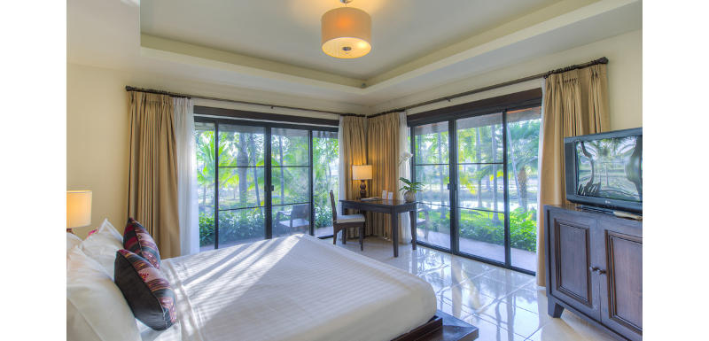 Horizon Village & Resort, Chiang Mai